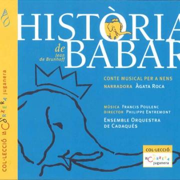Història de Babar (en catalán)