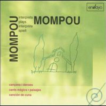 Mompou plays Mompou