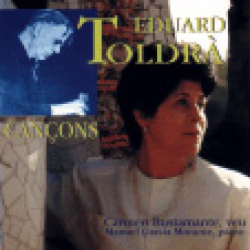 Eduard Toldrà - Cançons