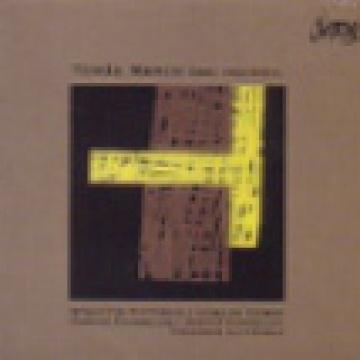 Tomás Marco, obra orquestal