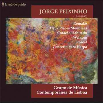 Jorge Peixinho