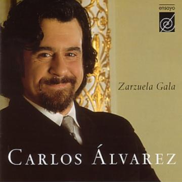 Zarzuela Gala