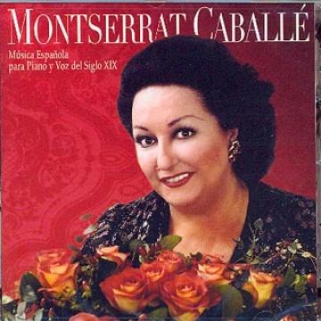 Música Española para piano y voz del siglo XIX