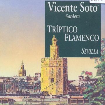 Tríptico flamenco: Sevilla