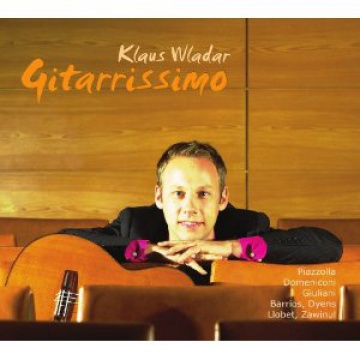 Klaus Wladar