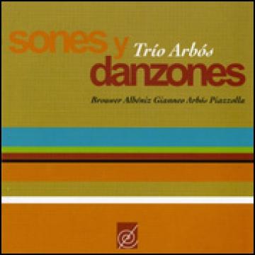 Sones and danzones