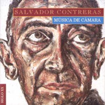 Música de cámara. Salvador Contreras