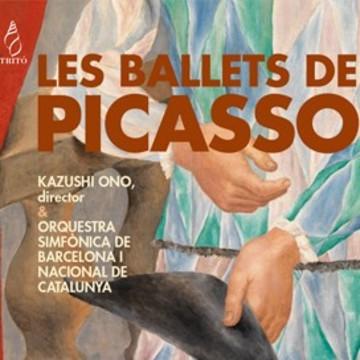 Les ballets de Picasso