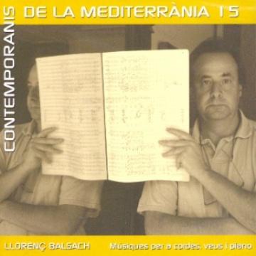 Contemporanis de la Mediterrània 15