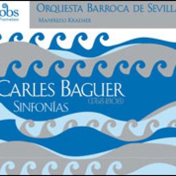 Carles Baguer: Sinfonias