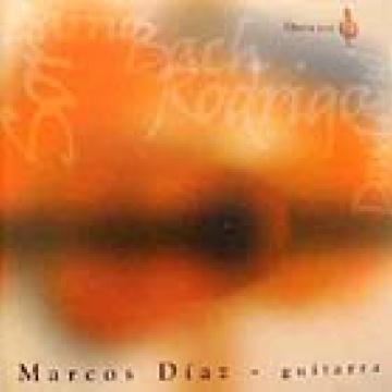 Marcos Díaz, guitarra