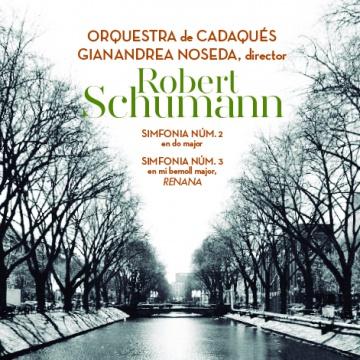 Schumann: Simfonies 2 i 3