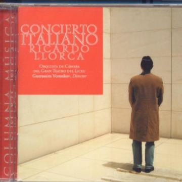 Concierto italiano