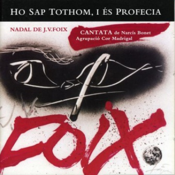 Nadal de J.V.Foix: Traditional christmas songs from Catalonia