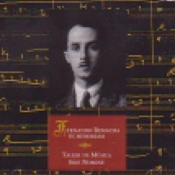 Fernando Remacha  In memoriam