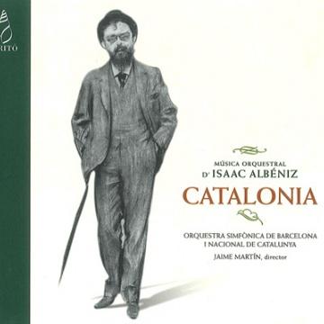 Catalonia by Isaac Albéniz, OBC - Jaime Martín