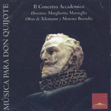 Música para Don Quijote