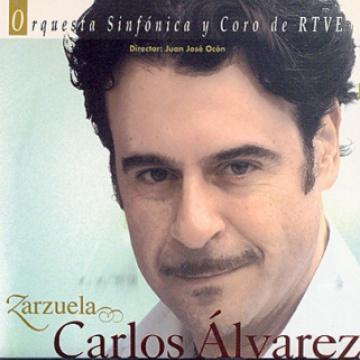 Carlos Álvarez-Zarzuela