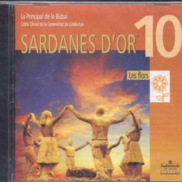 Sardanes d'or Vol.10