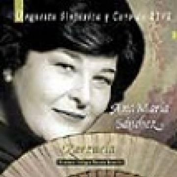 Ana María Sánchez - Zarzuela