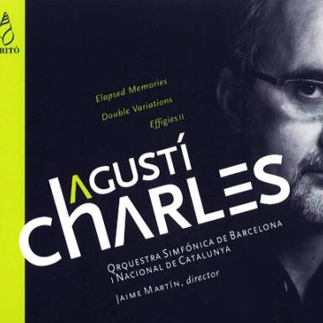 Agustí Charles - OBC / Jaime Martín