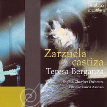 Zarzuela Castiza