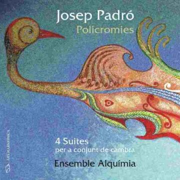 Policromies. Josep Padró