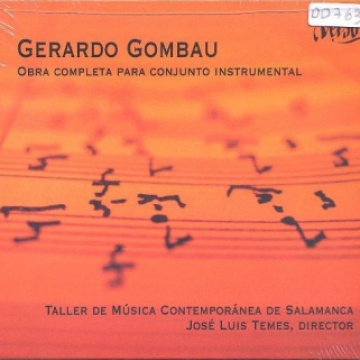 Complete music for instrumental ensemble