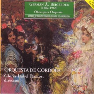 Obras para orquesta