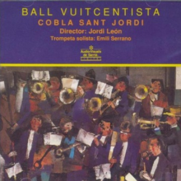 Ball vuitcentista