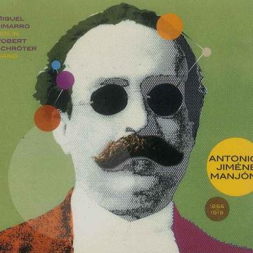 Antonio Jiménez Manjón.