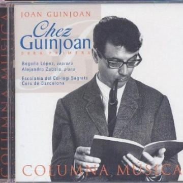 Chez Guinjoan. Obra primera