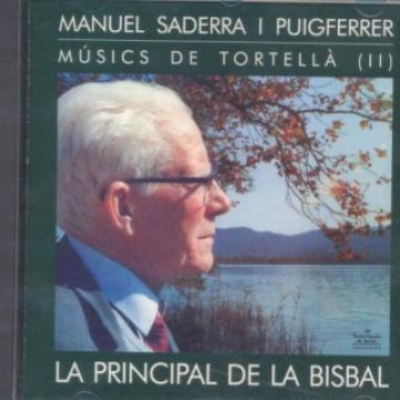 Músics de Tortellà (vol.II)