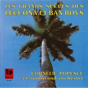 Les grands succès des Lecuona Cuban Boys