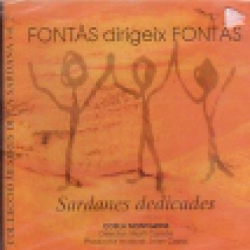 Fontàs conducts Fontàs