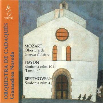 Mozart / Haydn / Beethoven