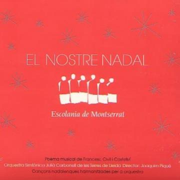 El nostre nadal (poema musical)