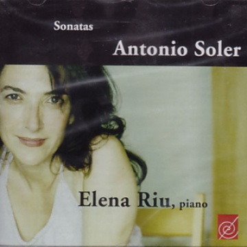 Twelve keyboard sonatas