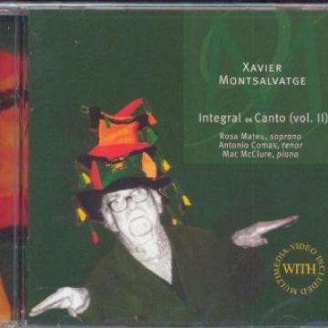 Integral de Canto - vol. II