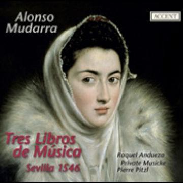 Tres libros de música en cifra para vihuela