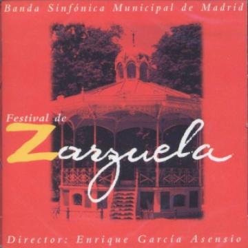 Festival de Zarzuela