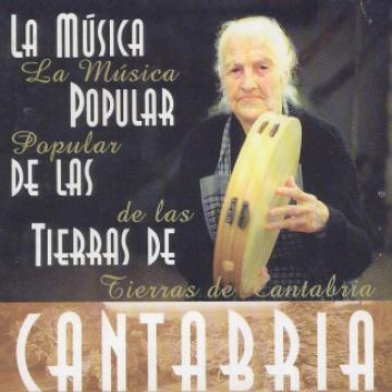 Música popular de las tierras de Cantabria