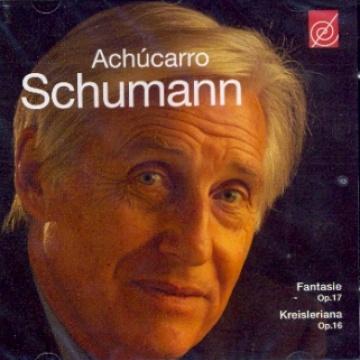 Schumann: Fantasie-Kreisleriana