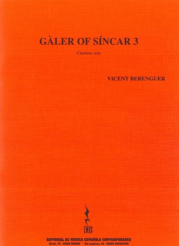 Gàler of Síncar 3