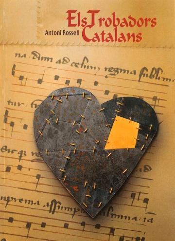 El trobadors catalans (amb CD)