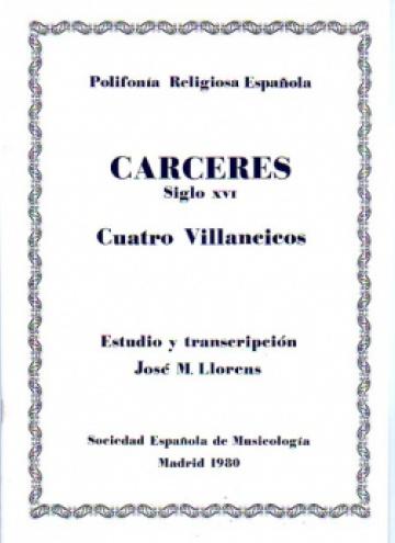 Four Villancicos