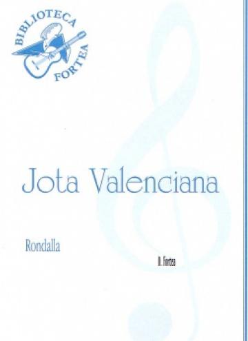 Jota valenciana (Rondalla)