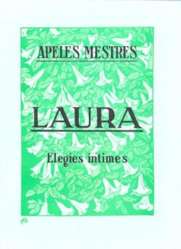 Laura Elegíes íntimes
