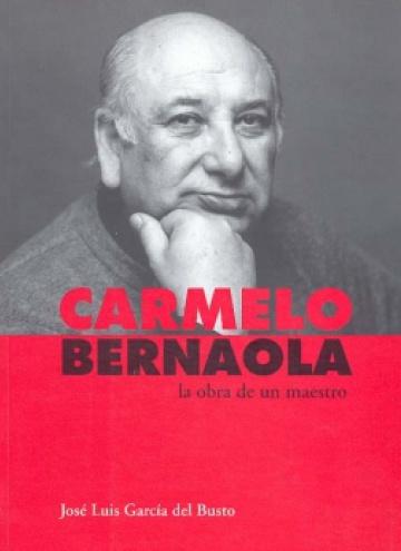 Carmelo Bernaola: la obra de un maestro