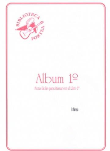 Album 1º